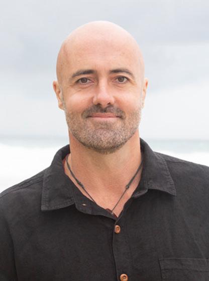 Dan Regan